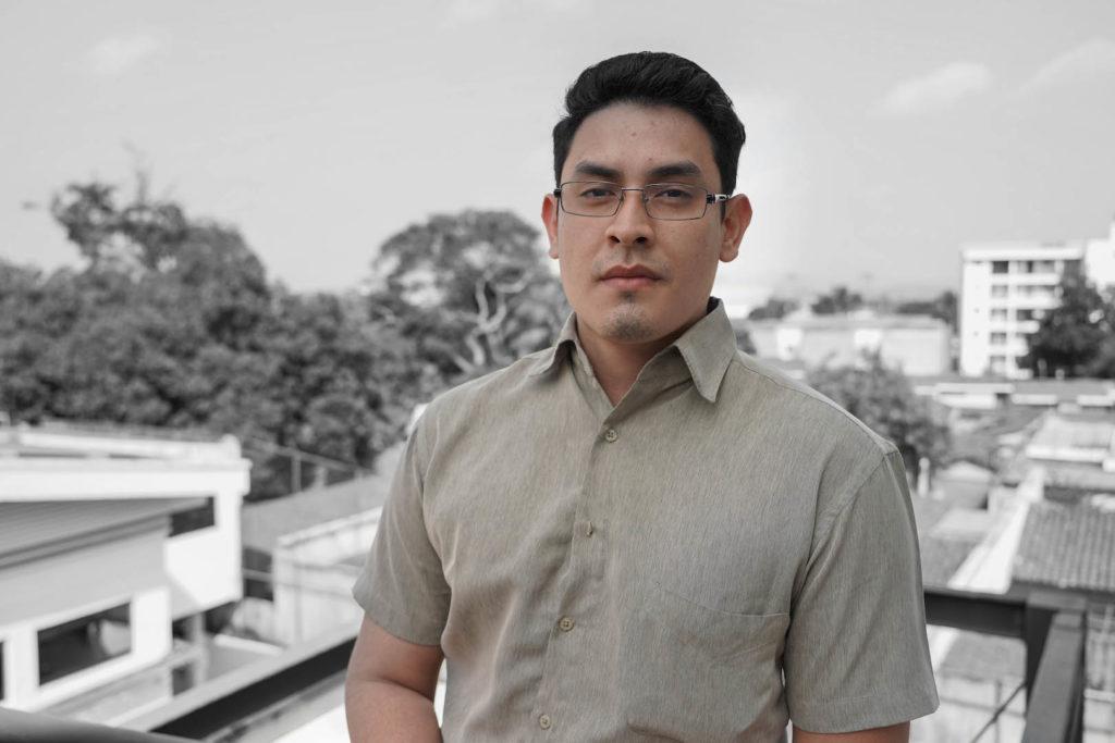 Carlos Gochez