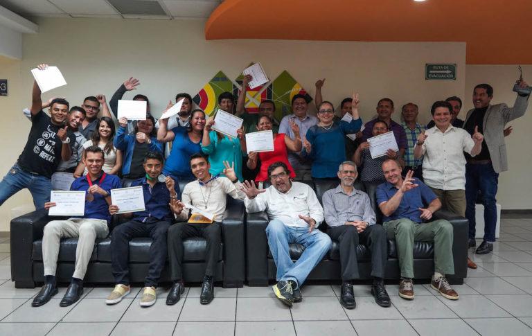 Participantes I Congreso Internacional de Educación Matemática.