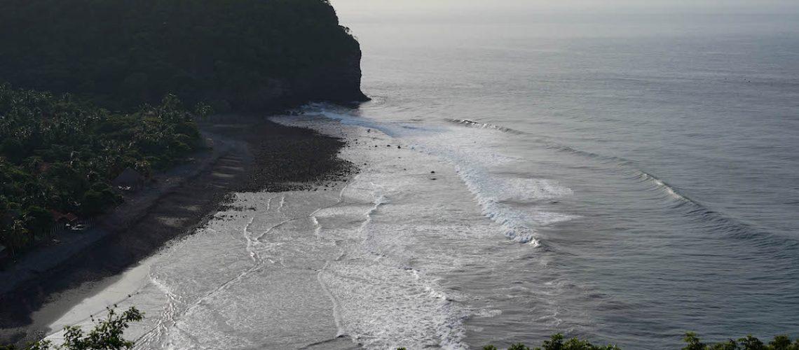 Playa La Perla, La Libertad