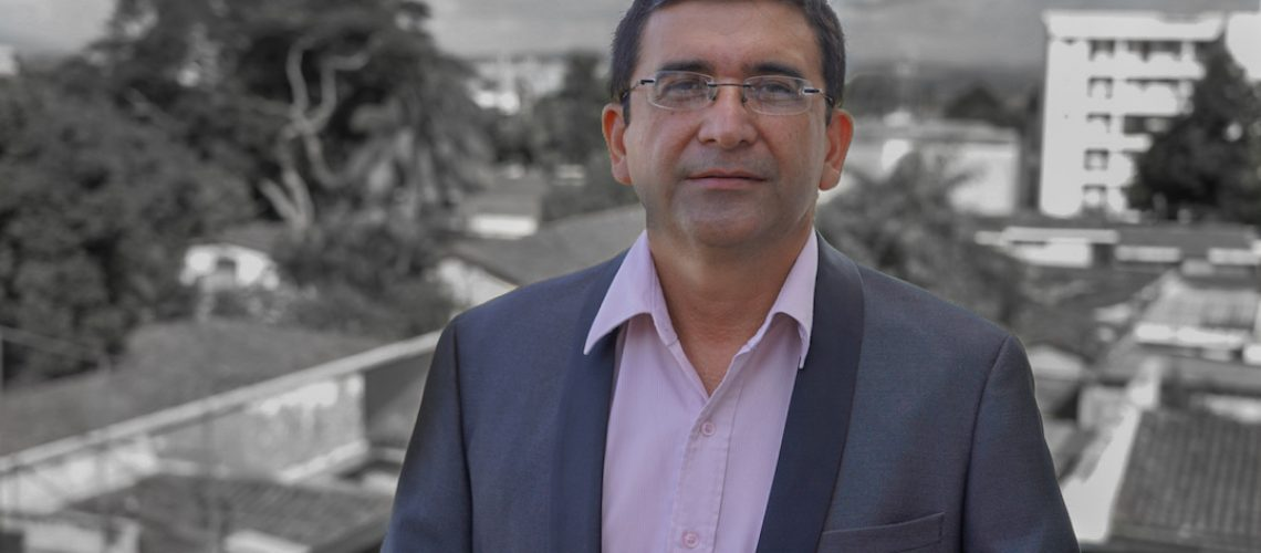 Luis Alonso Méndez