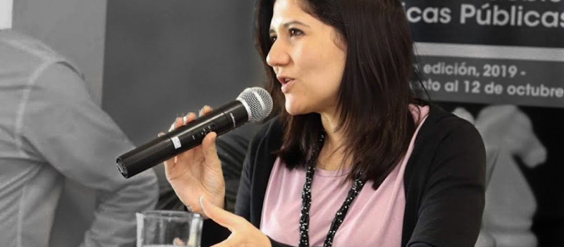 María Elena Rivera