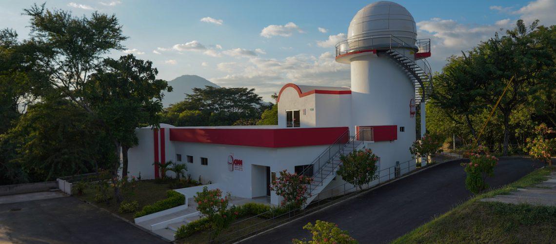 Observatorio UDB