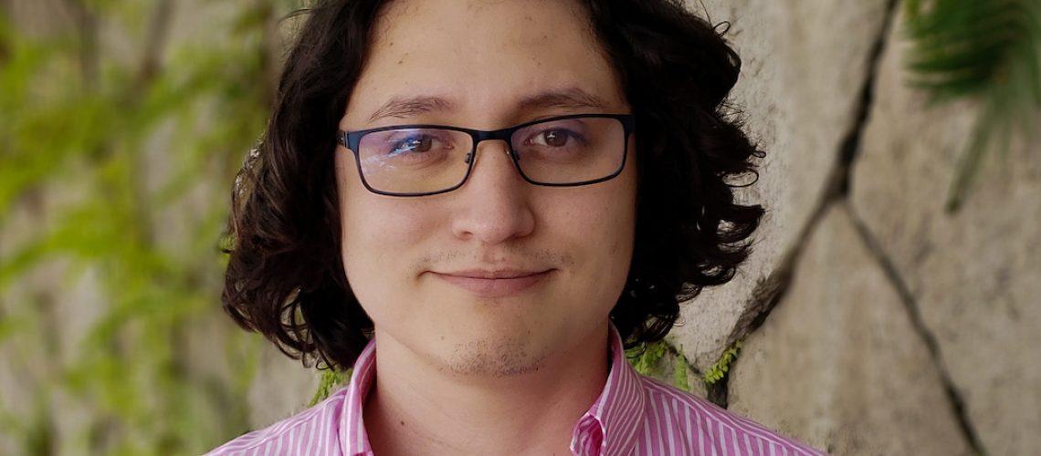 José Rodolfo Pérez