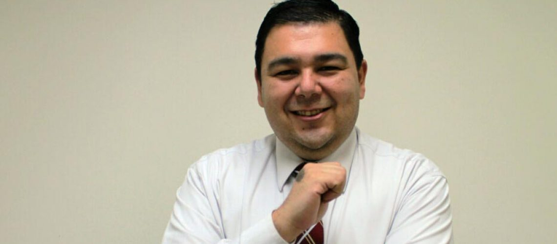 Mario Pacheco