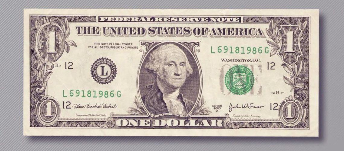 dolar imagen